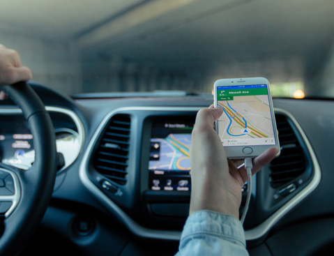 Tracker GPS - Elite Diffusion
