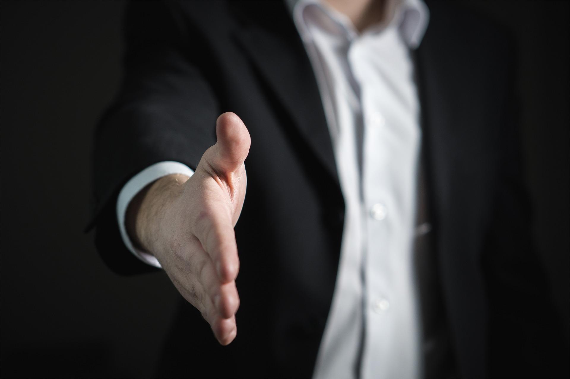 Partenariat - Elite Diffusion